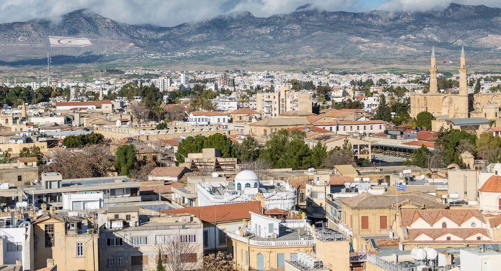 Nikosia, Cipro