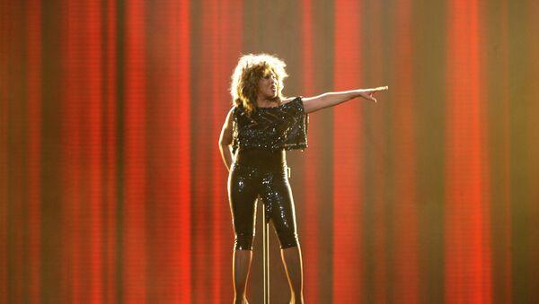 Tina Turner, la cantante famosa americana - Sputnik Italia