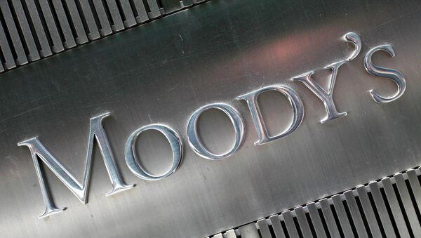 Agenzia di rating Moody's - Sputnik Italia
