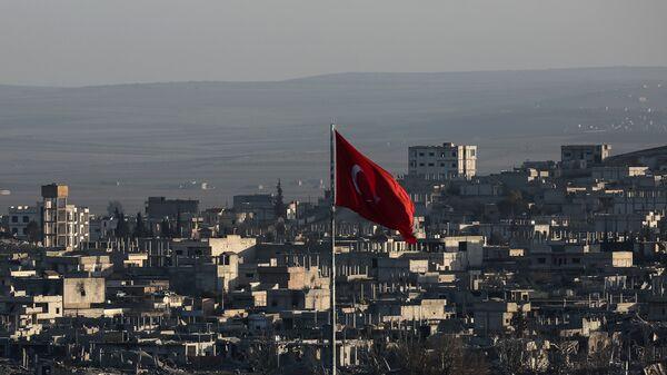 Bandiera della Turchia - Sputnik Italia