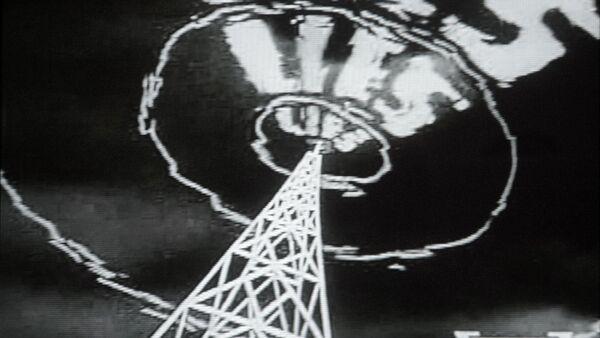 Un manifesto della propaganda anticomunista americana degli anni '50 - Sputnik Italia