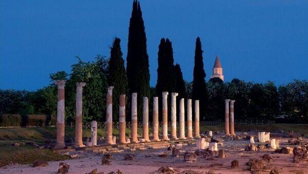 Aquileia - Sputnik Italia
