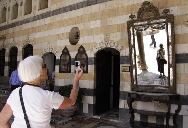 Paradiso perduto: Siria 2011 prima della guerra civile - Sputnik Italia