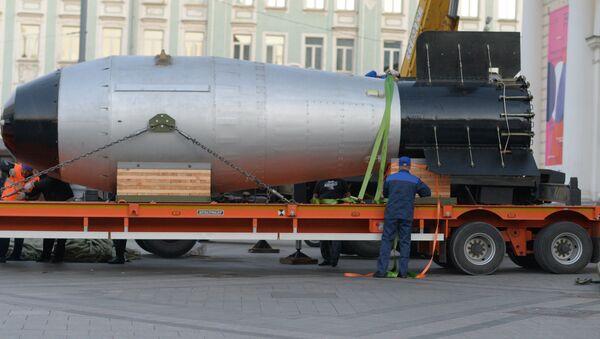 Tsar Bomba - Sputnik Italia