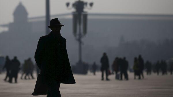 Smog - Sputnik Italia