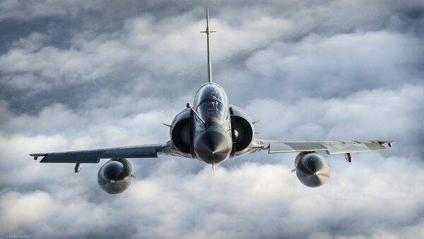 Caccia francese Mirage - Sputnik Italia