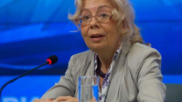 Tatyana Valovaya - Sputnik Italia