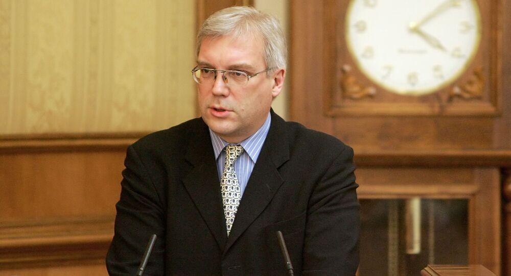 Alexander Grushko