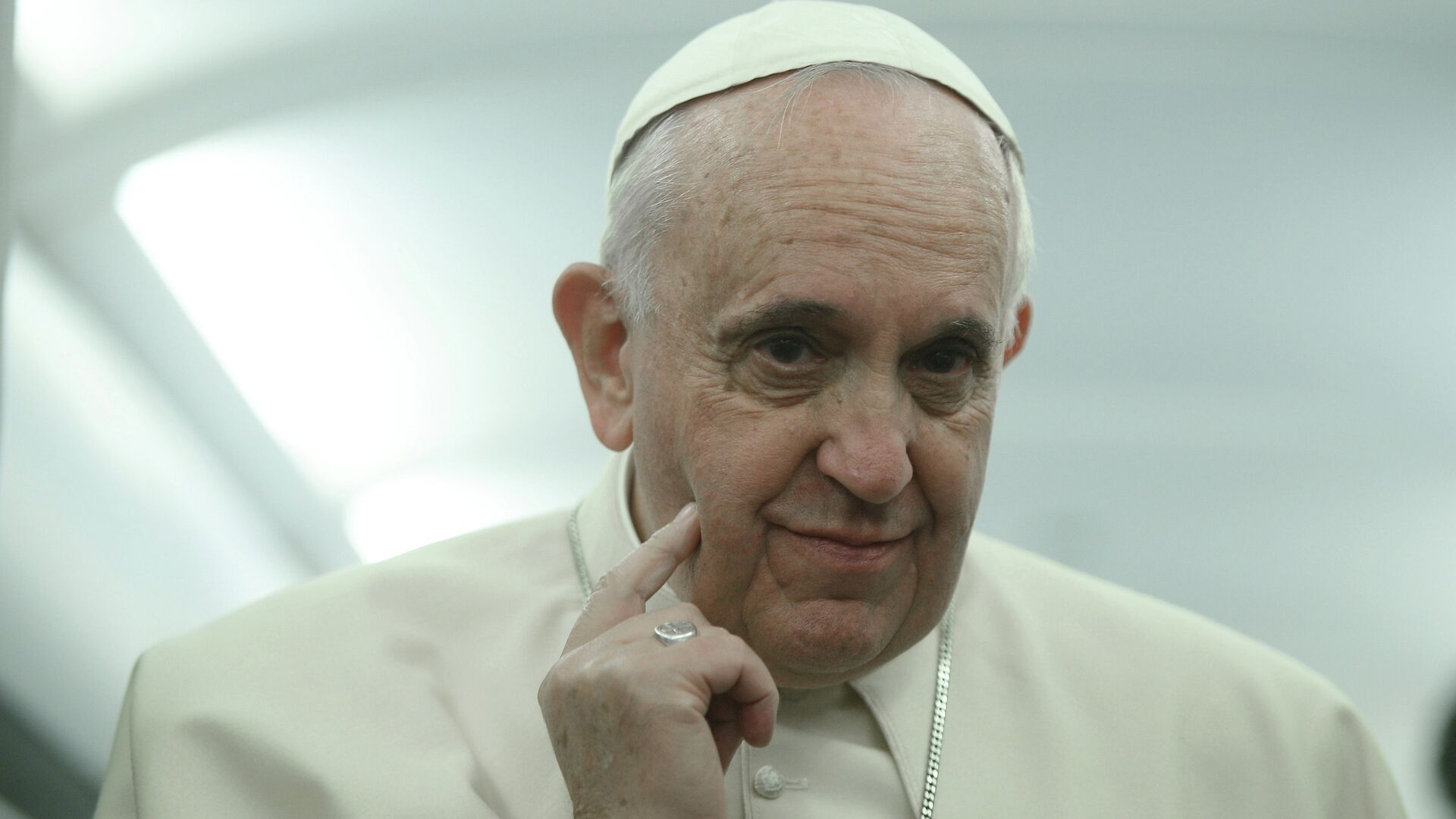 Papa Francesco - Sputnik Italia, 1920, 01.09.2021