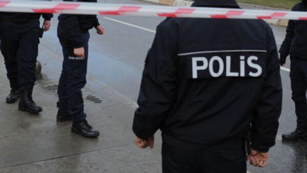 Campagna elettorale bagnata dal sangue in Turchia. - Sputnik Italia