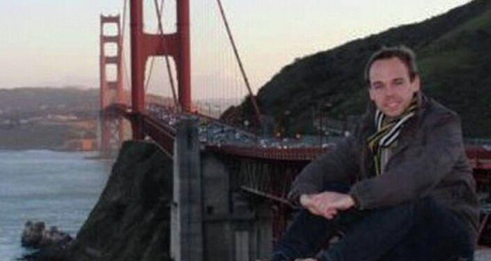 Andreas Lubitz, co-pilota suicida dell'airbus della Germanwings