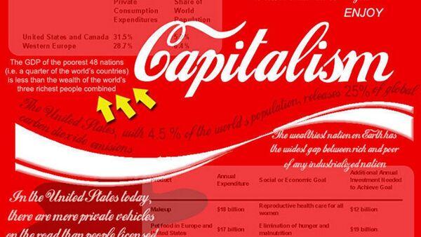 Capitalismo - Sputnik Italia