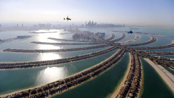 Dubai - Sputnik Italia