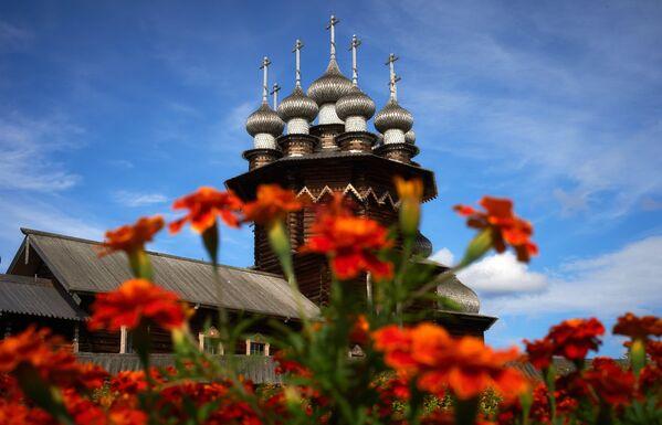 Top-10 dei posti da visitare in Russia - Sputnik Italia