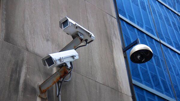 Telecamere di sicurezza - Sputnik Italia