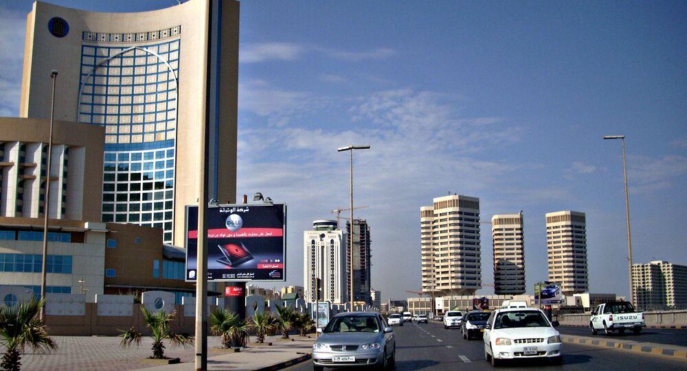 Tripoli, Libia