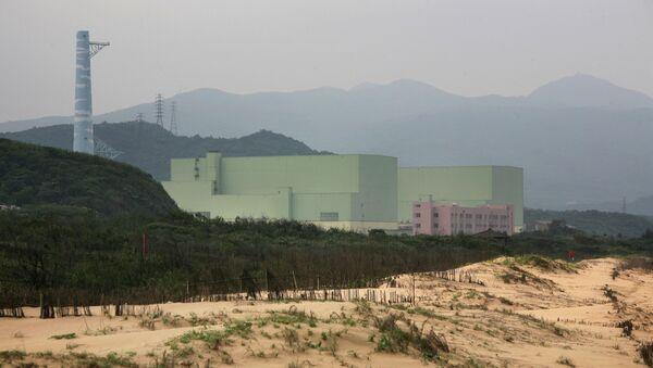 Centrale nucleare in Taiwan - Sputnik Italia