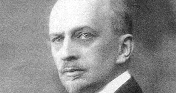 Ivan Ilyn (1883-1954) fu un filosofo russo.