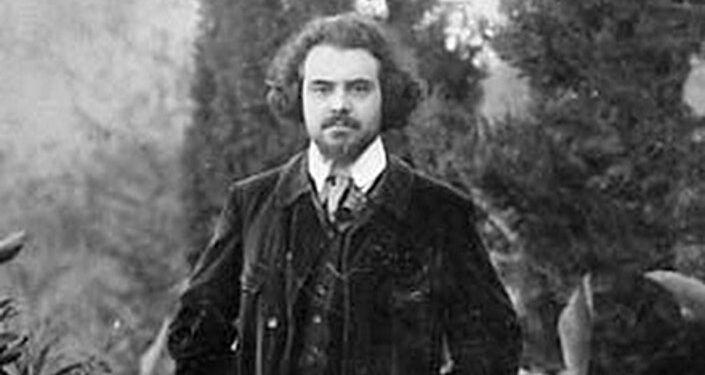 Nikolaj Berdjaev (1874-1948) fu un filosofo russo.