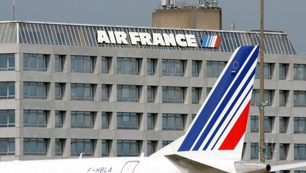 Air France passenger airliners - Sputnik Italia