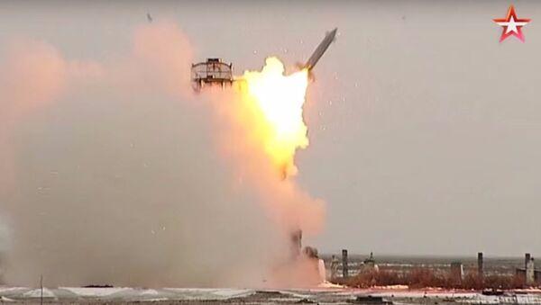 Le prove delle armi russe - Sputnik Italia