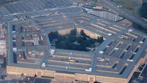 Il Pentagono - Sputnik Italia
