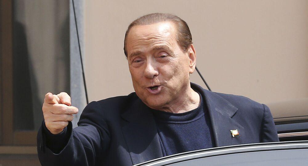 In gennaio 2015 Berlusconi ha messo in vendita Mediaset, colosso televisivo da lui fondato
