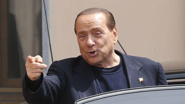 In gennaio 2015 Berlusconi ha messo in vendita Mediaset, colosso televisivo da lui fondato, - Sputnik Italia