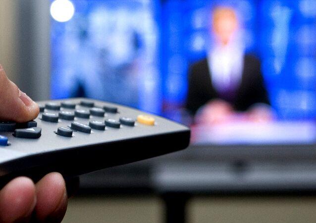 Propaganda & Media, TV