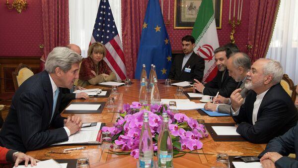 Negoziati su nucleare iraniano - Sputnik Italia