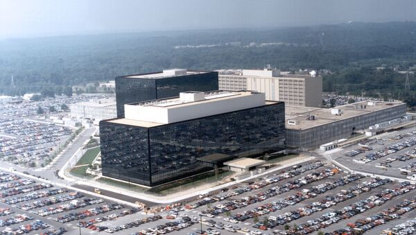 Il quartier generale della NSA a Fort Meade - Sputnik Italia