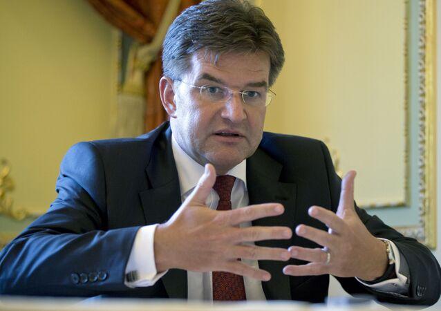 Miroslav Lajcak