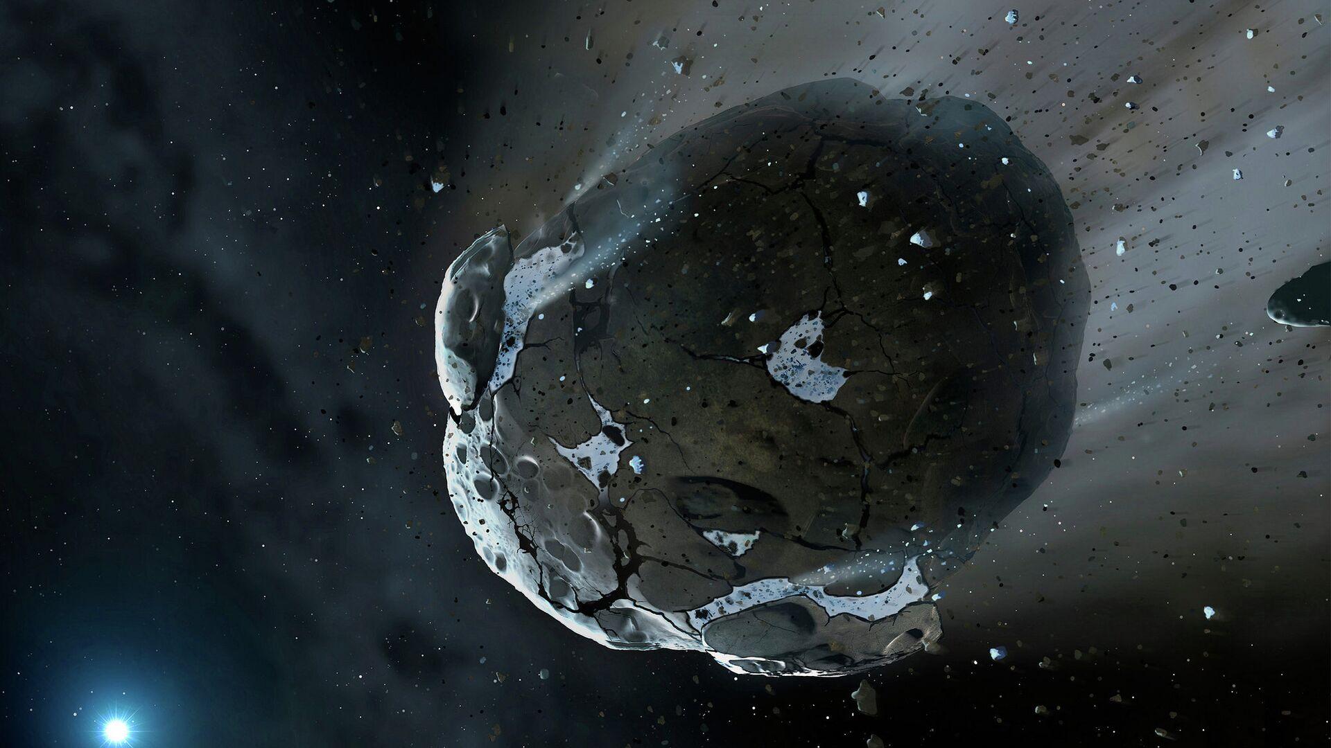 Asteroide - Sputnik Italia, 1920, 25.06.2021