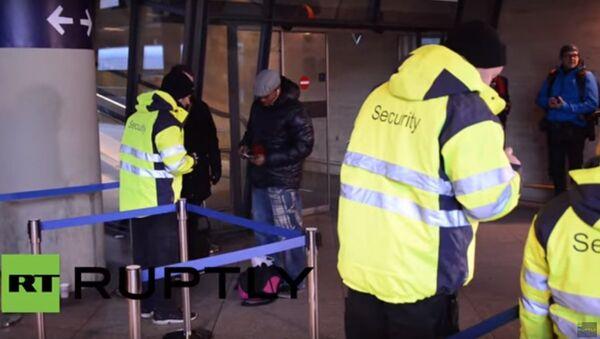 Reintrodotti controlli di frontiera tra Svezia e Danimarca - Sputnik Italia