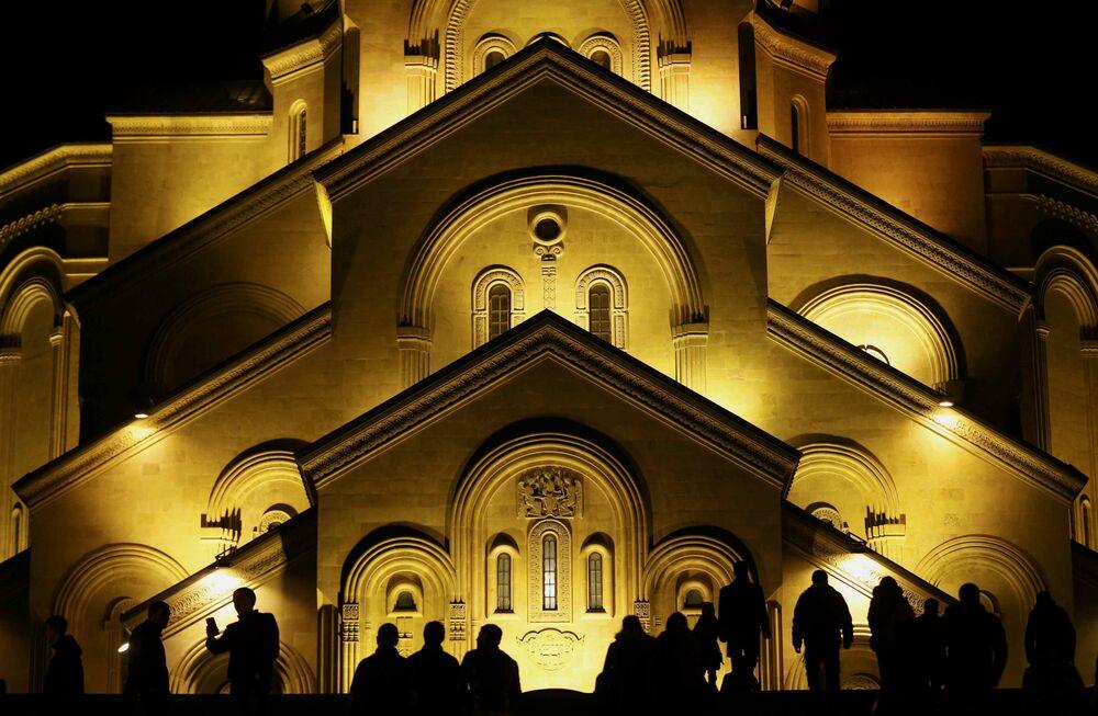 Tutto il mondo festeggia il Natale ortodosso.