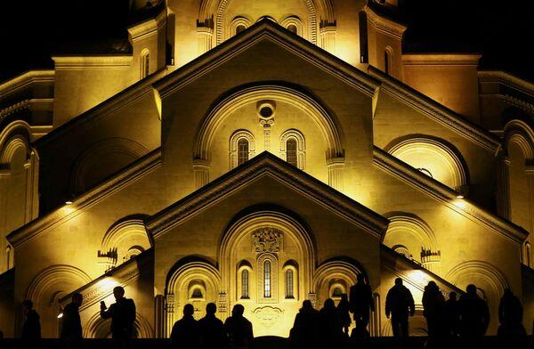 Tutto il mondo festeggia il Natale ortodosso. - Sputnik Italia