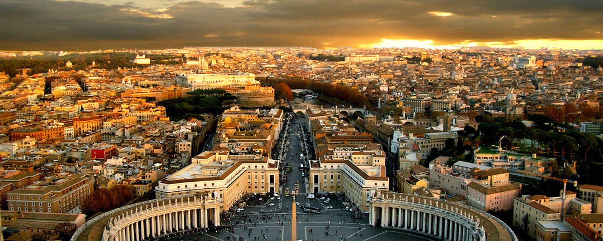 Vaticano - Sputnik Italia, 1920, 24.03.2021