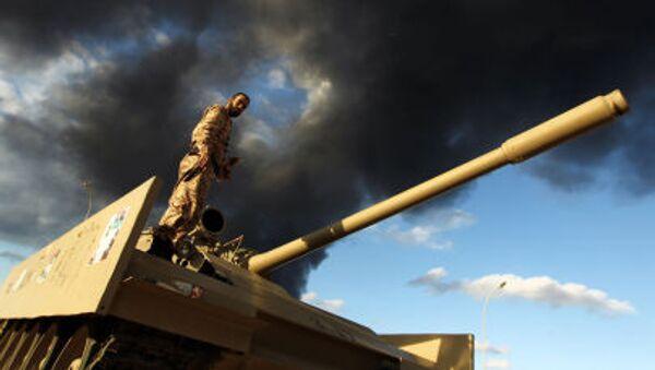 Continua l'avanzata del Daesh in Libia - Sputnik Italia
