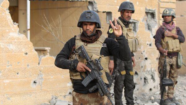 Militari iracheni - Sputnik Italia