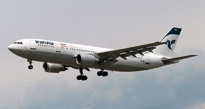 EP-IBC Iran AIr
