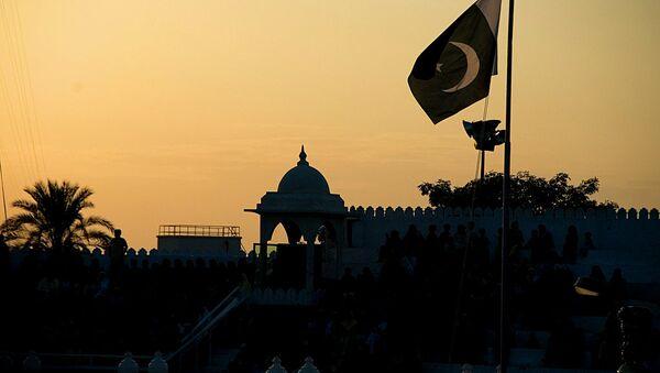 Bandiera del Pakistan - Sputnik Italia