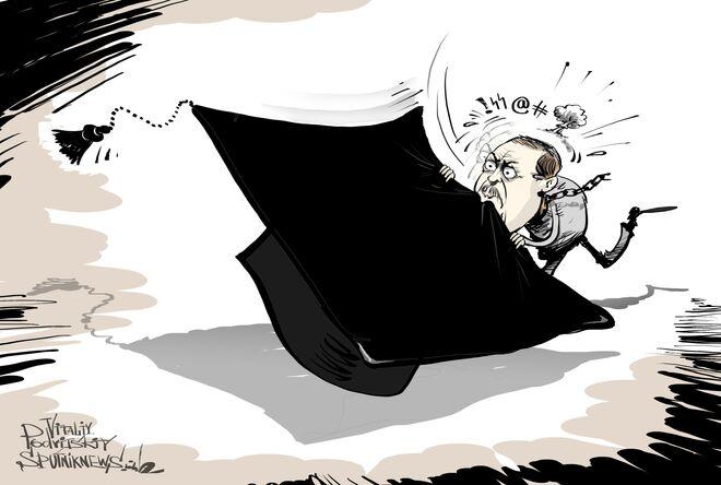 Erdogan contro gli accademici turchi
