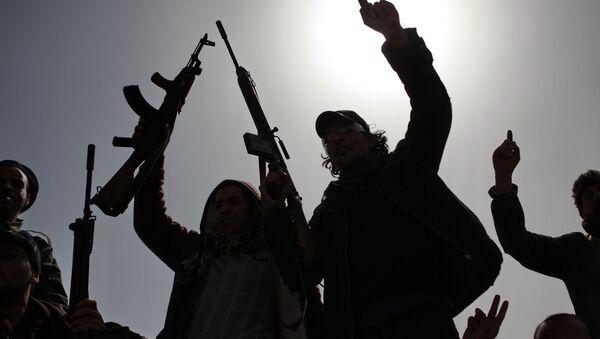 La Libia è attualmente divisa in due autorità separate dallo scorso anno. - Sputnik Italia
