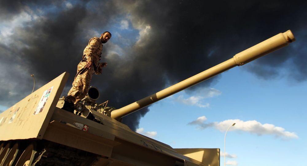 """""""Libia domanderà alla Lega Araba un intervento in Libia come quello in Yemen"""".Ha annunciato ieri Mohamed Al Thani, a capo del governo di Tobruck riconosciuto dalla comunità internazionale"""
