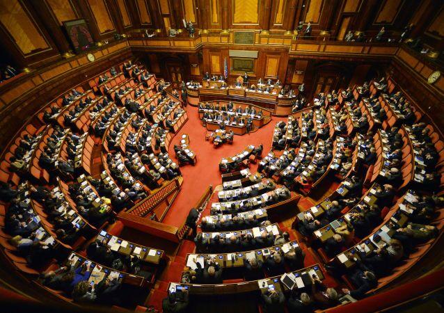 """""""La verità, vi prego, sull'Italicum"""", Queste le parole di Renzi"""