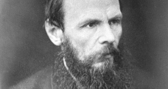 Fëdor Michajlovič Dostoevskij