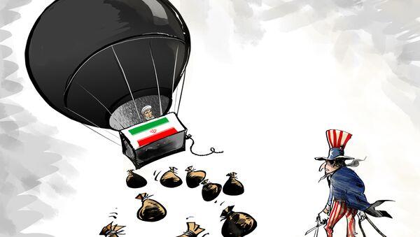 L'Iran senza sanzioni spicca il volo - Sputnik Italia