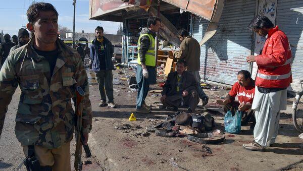 Esplosione in Pakistan - Sputnik Italia