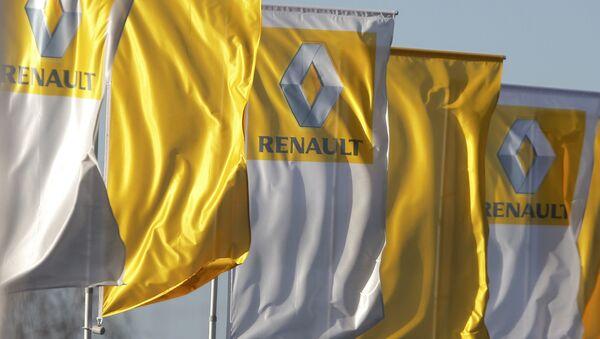 Renault - Sputnik Italia