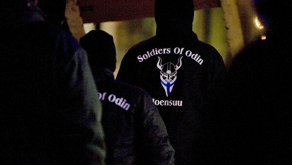"""I """"Soldati di Odino"""" - Sputnik Italia"""